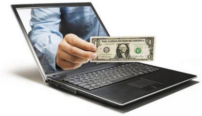 Как зарабатывать 100 рублей в сутки в интернете?